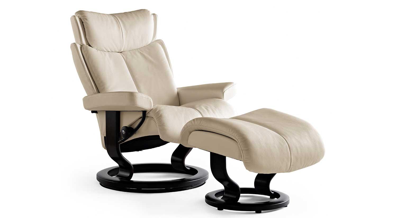 circle furniture stressless magic chair ekornes chairs ma. Black Bedroom Furniture Sets. Home Design Ideas