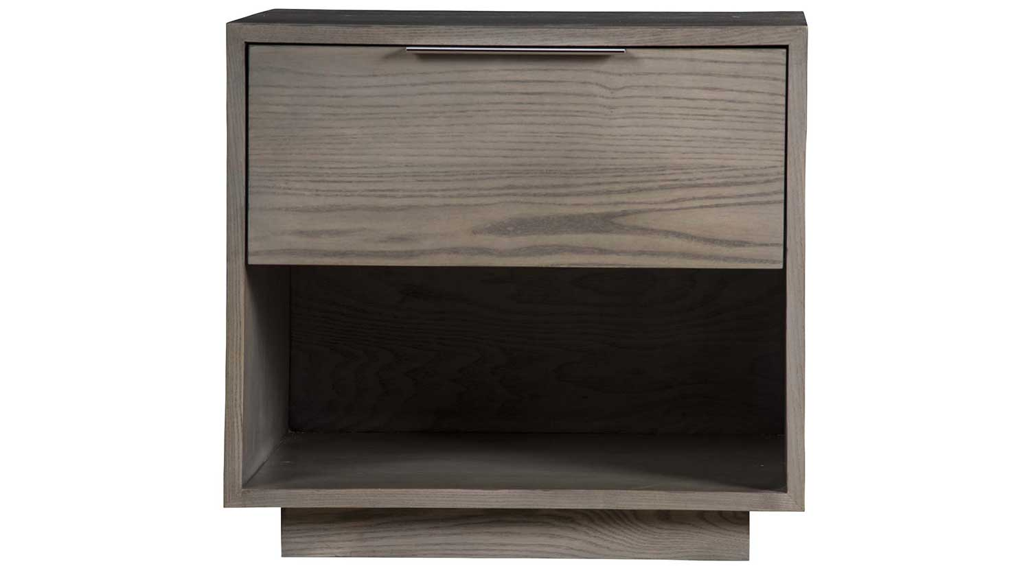 Circle Furniture - Dartmoor Open Nightstand | Modern Contemporary ...
